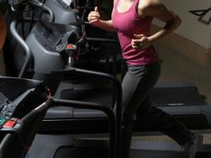 How to Increase Calorie Burn Without Increasing Speed on the Treadmill