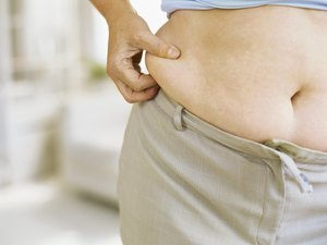 Reasons for Side Abdominal Fat