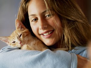 Do Cats Take on Traits of Their Owners?