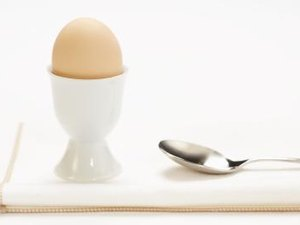 Are Hard Boiled Eggs High in Saturated Fat?
