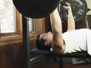Workout for the Chest Flexor