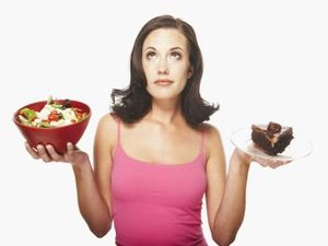 Why Do People Often Not Eat Healthy Foods?