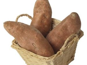 Do Yams Have Carbohydrates?