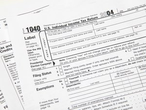 Do I Need to Submit My Form W-2 if I E-File Taxes?