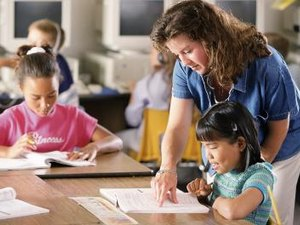 Does the Education Jobs Fund Rehire Laid Off Teachers?