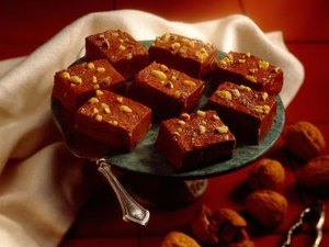 How Do Brownies Fit Into a Healthful Diet?