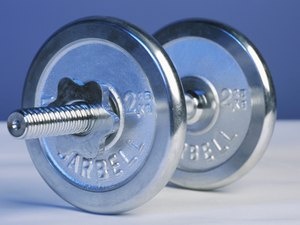 Workouts With Dumbbell Snatches
