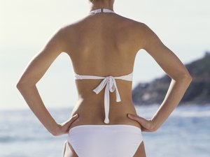 Example Exercise Plan for Swimsuit Season
