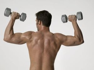 What Happens if You Work Out With Strained Muscles?