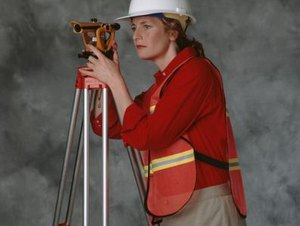 The Job of a Surveyor