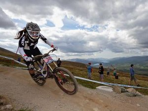 Disadvantages of Low Pivot Point With Mountain Bikes