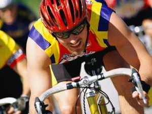 Bicycle Training for Triathlons