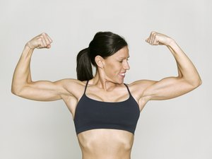 Upper-Body Workout With Low Impact