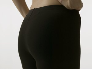 Natural Butt & Thigh Enhancement Exercises