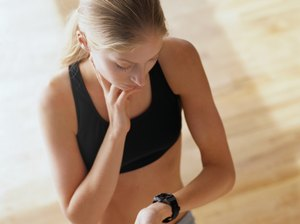 Can Your Heart Rate Change After Exercising Regularly?