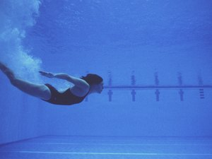 Can Water Exercise Help With Bone Density?