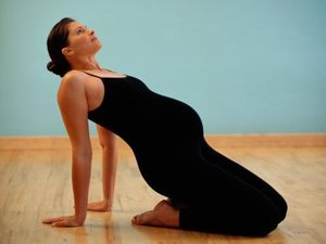 Yoga Poses for Pelvic Floor Strengthening