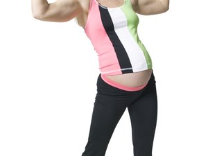Anaerobic Exercise and Pregnancy