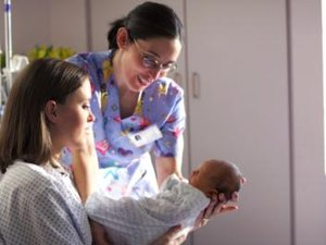 Goals & Roles of RNs in a Newborn Nursery