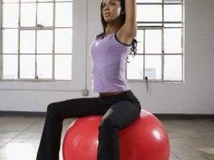 Modified Pilates Exercises