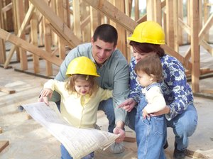 Rebuild Values for House Insurance
