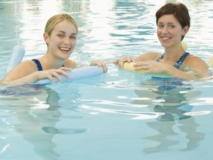 Swimming Lesson Accessories for Beginners