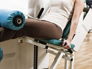 How to Use Repetitions on Gym Equipment