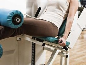 Guide to the Seated Prone Leg Curl Machine