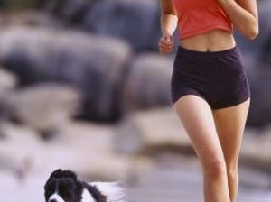 Lung Exercises for Running Longer