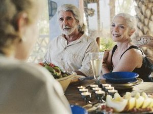 Older Individuals With Lower Levels of Vitamin B12