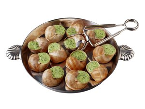 Are Snails Healthy to Eat?