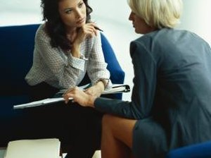 How to Use a Workplace Counselor for Employee Dissatisfaction