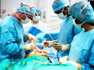 About Perioperative Nursing Careers