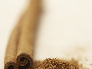 Is Too Much Cinnamon Bad for You?