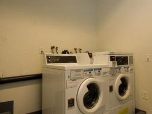 Washer & Dryer Recycling