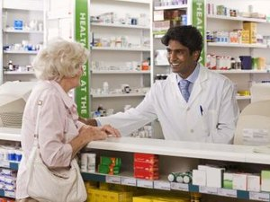Pharmacist Career Planning
