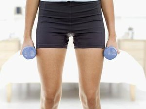 Two-Week Thigh Workouts