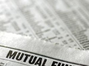 The Difference Between a Stock & a Mutual Fund