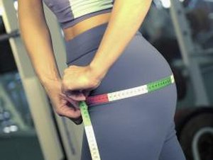 Healthy Way to Lose Weight & Get Toned in a Month