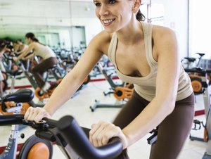 Aerobics Strategies for Stationary Cycling
