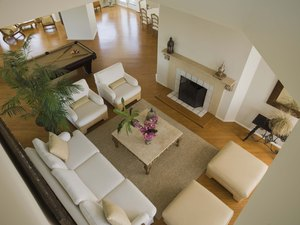 How to Make the Interior of a Home Appealing to Sell