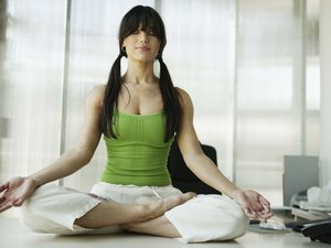Yoga Exercises to Strengthen Bladder