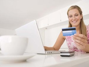 How to Figure Interest Rate on Credit Cards