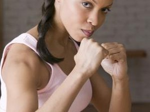 3 Methods of Self-Defense