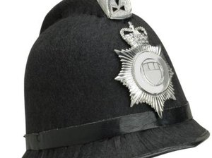 Chief Constable Job Description