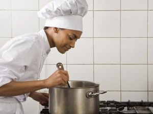 What Encourages People to Work as a Chef?