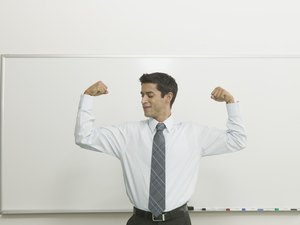 Power Imbalance in the Workplace
