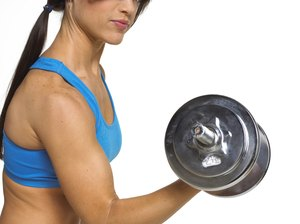 Good Bicep Workout Routines With Weights