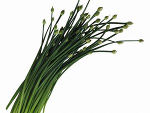 Are Chives Good for You?