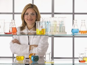 What Does an Analytical Biochemist Do?